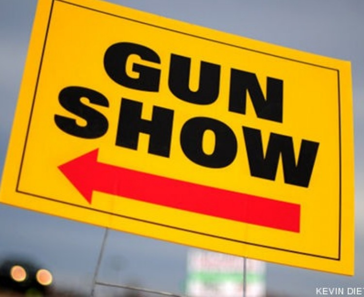 Upcoming Gun Shows!